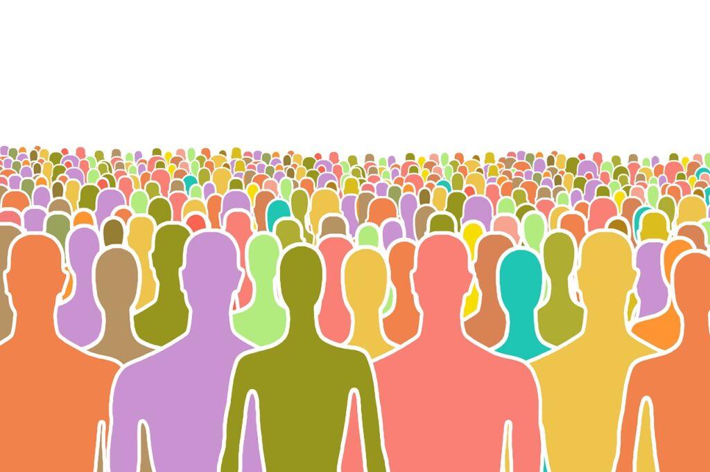 जनसंख्या वृद्धि क्या है
