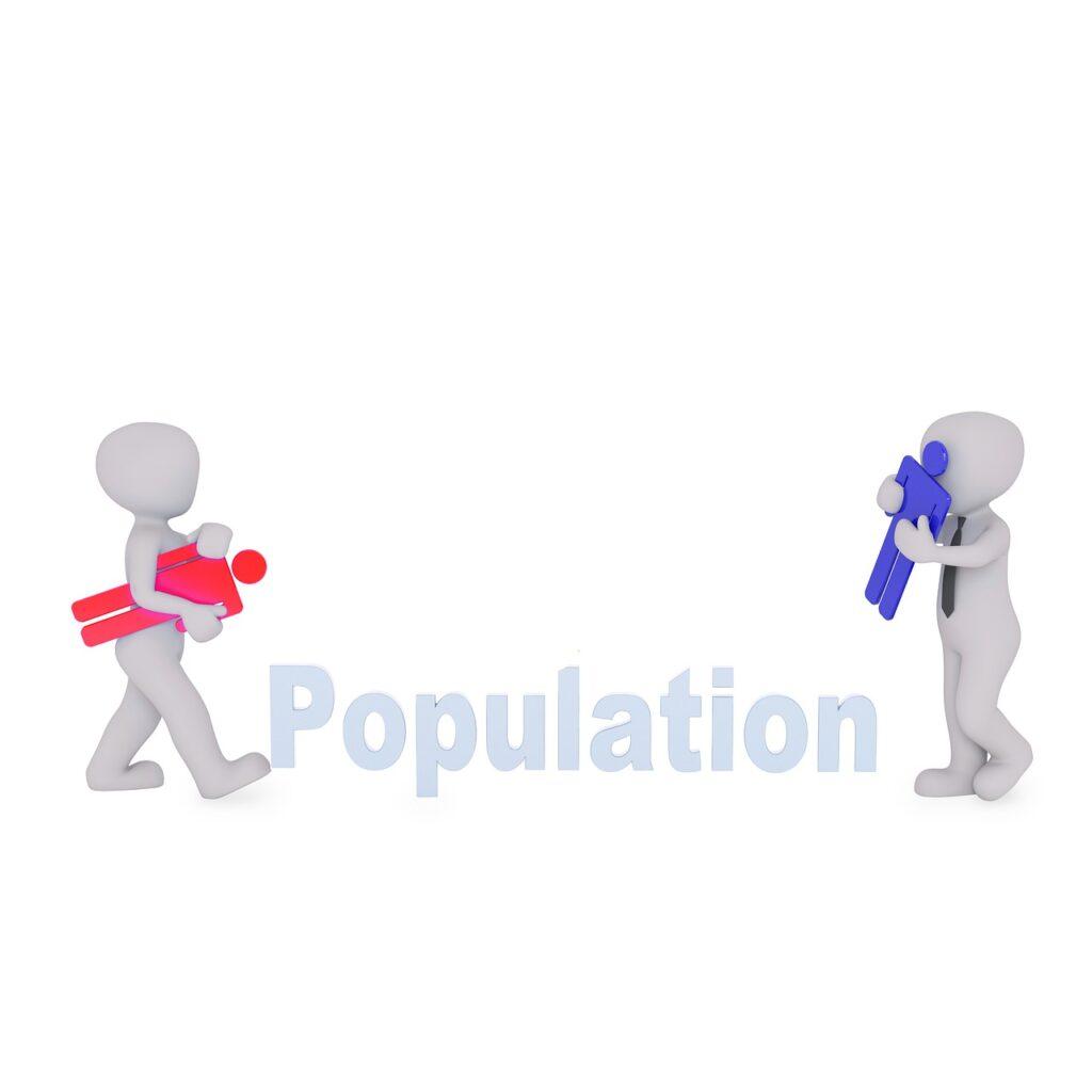 जनसंख्या वृद्धि के नियंत्रण के उपाय